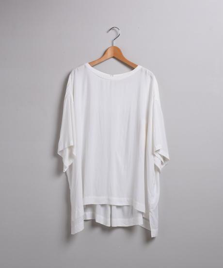 suzuki takayuki / pullover blouse
