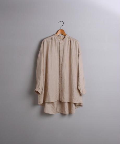 suzuki takayuki / over blouse
