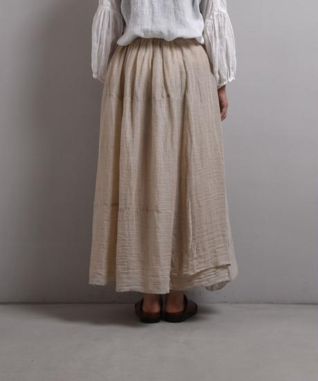 ikkuna suzuki takayuki / combination skirt