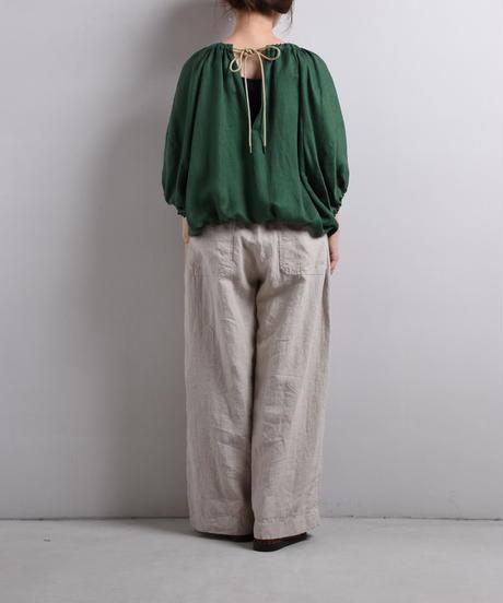 muller of yoshiokubo / Speck jacquard top