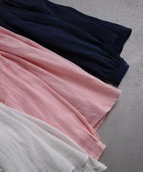 ikkuna suzuki takayuki / gathered blouse Ⅱ