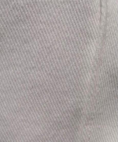 【ランキング6位】ハイウエストホワイトカジュアルデニム 706