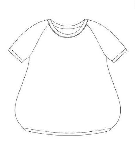 【杢染めTシャツ2021 no.112】