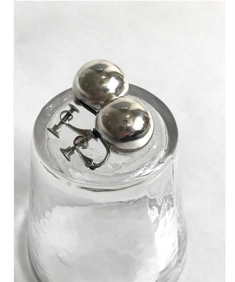 Original Accessories[ROUND/silver]