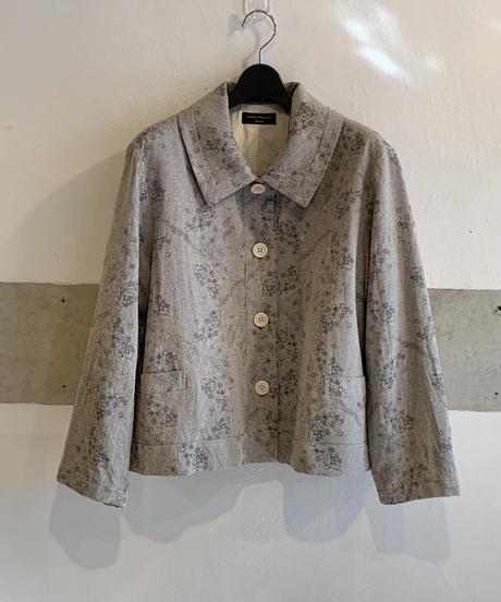 Watercolor(original ジャガード)【jacket】