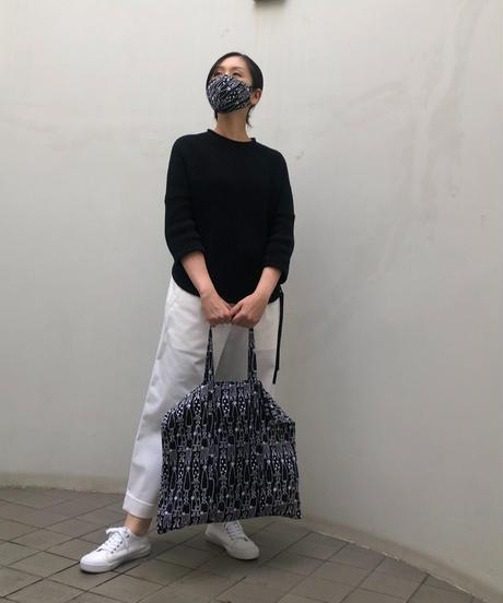 オリジナルマスク&トート同色セット〔Doll人形〕