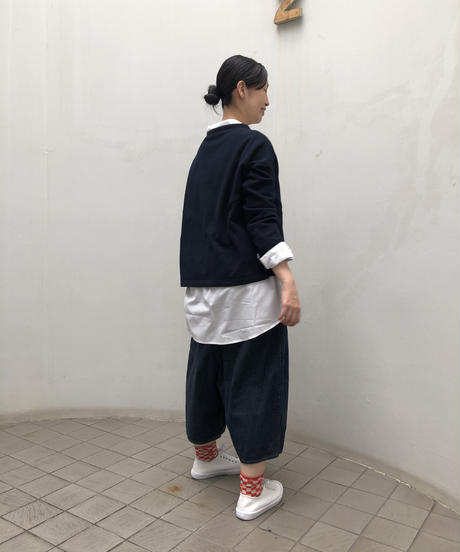 Denim pants (original denim / no.D621)