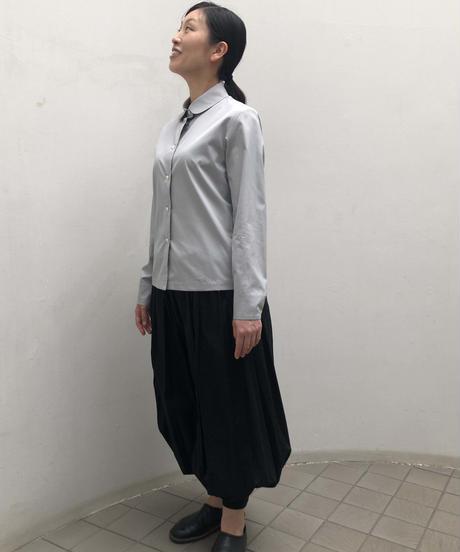 【定番】コットンブロードブラウス(no.207)