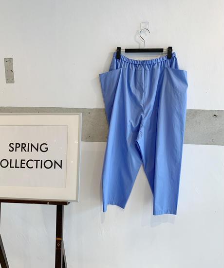 Cotton Broad【 pants no.601】