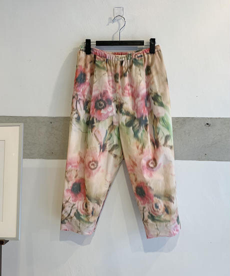 Moire(モアレ)【pants & stole】set