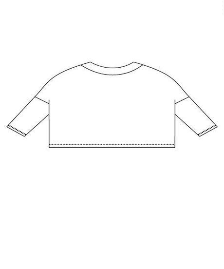 【杢染めTシャツ2021 no.113】