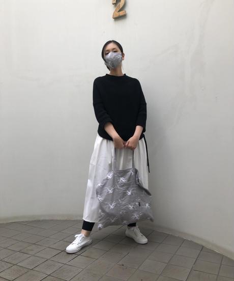 オリジナルマスク&トート同色セット〔Swallowツバメ〕