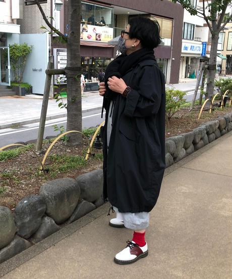 ナイロンジャンパーコート(撥水加工)Jumper  coat (no.315)