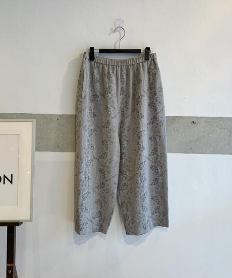Watercolor(original ジャガード)【pants】