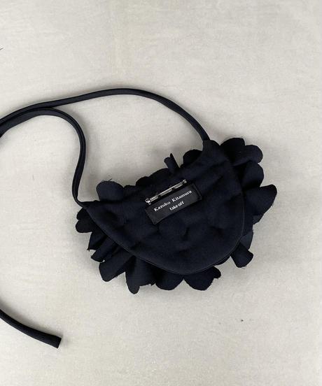 『黒ギャバアクセサリー no.810』