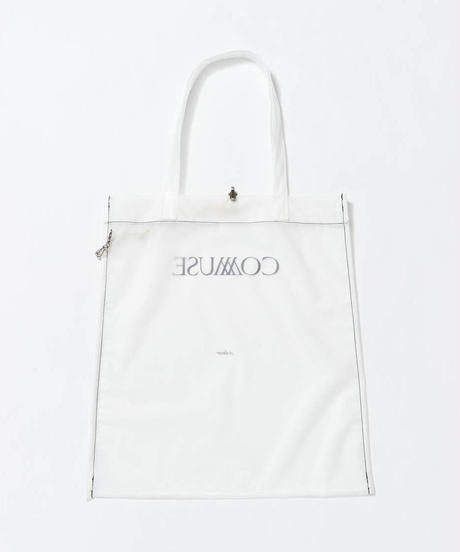 ECO BAG (Clear)