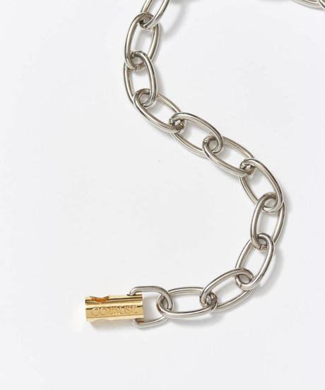 【入荷】LOYALTY  Chain Necklace (Gold)