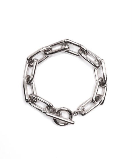 REFLECTION CHAIN BRACELET