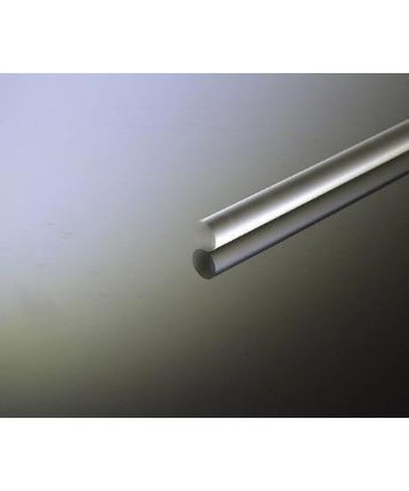 PC(ポリカーボネイト)丸棒(20mmx1M)