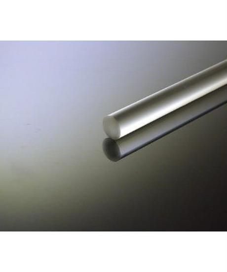 PC(ポリカーボネイト)丸棒(180mmx1M)