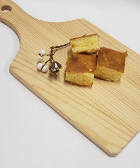 天理のフロマージュケーキ