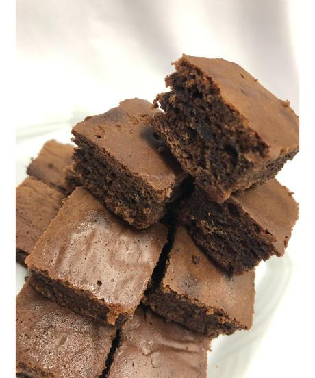 天理のショコラケーキ