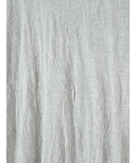A.F ARTEFACT / ag-4066  / Layered Long Sleeve / IV×GY