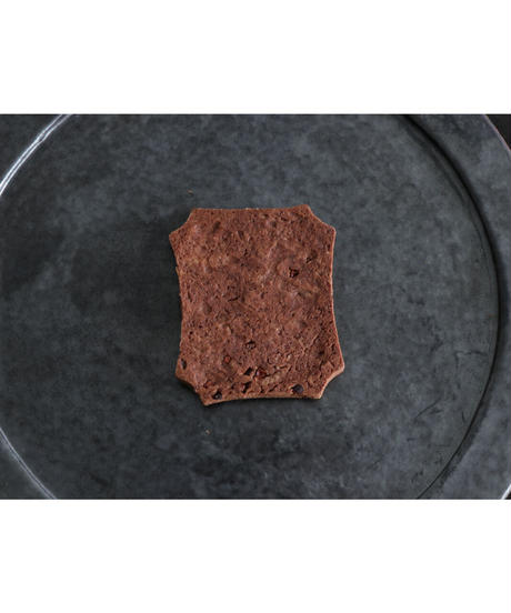 焼き菓子kahka / KH-02 / Cacao cookie / 5 piece pack