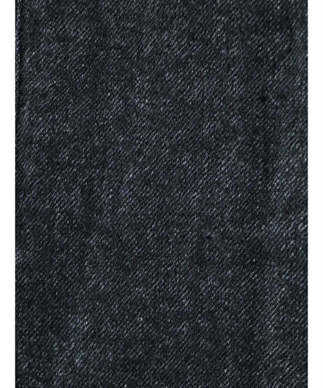 RIPVANWINKLE / RB-336  / WOOL JERSEY RIDERS / T.BLACK