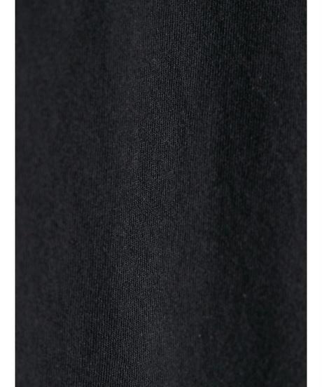 RIPVANWINKLE / RW-325  / DOLMAN-T / BLACK