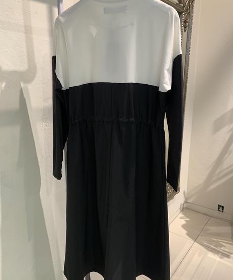 センタージップリングドレス