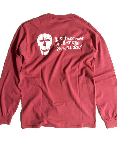 """ESAL"" (WASH.RED) #EXC-6LS07"