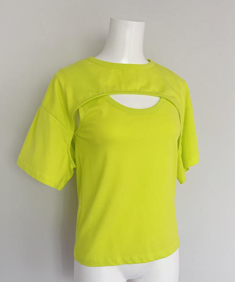 ensemble T-shirt  LIME