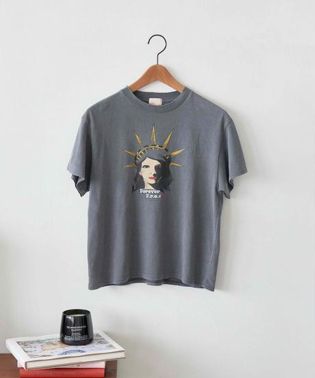 MY001 ヴィンテージライクTシャツ