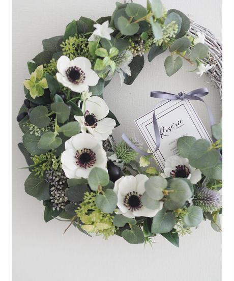 Flower Wreath (MFR0023)