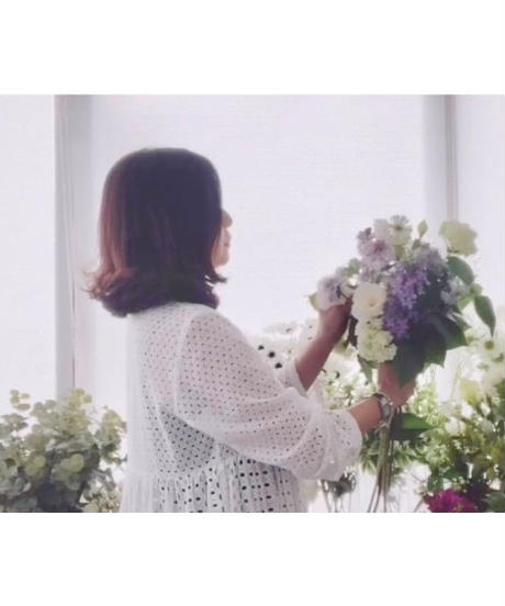 The select:colorMix Flower Ⅴ(花束)