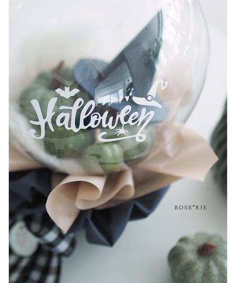 Seasonalバルーン:Helloween(S)