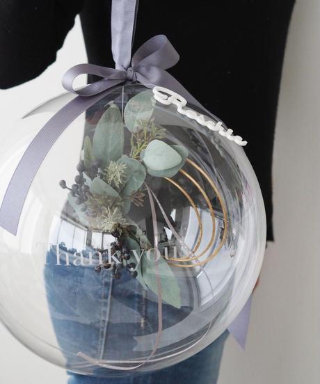 &Balloon 【ブラッシュUPLessonキット・動画】