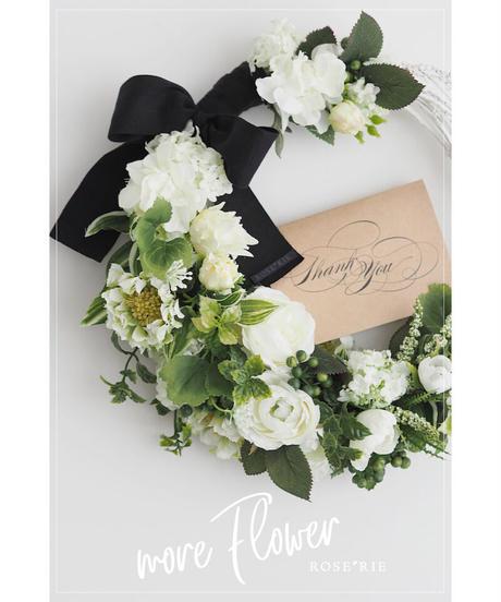 Design-R course 【more Flower】