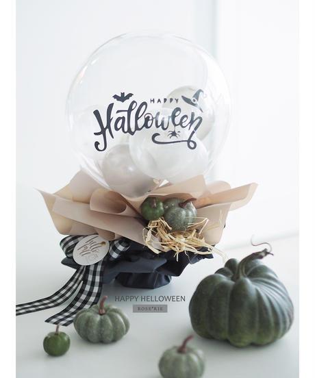 Seasonalバルーン:Helloween(L)