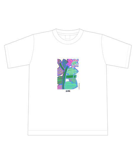 Tシャツ(プスキニア小)