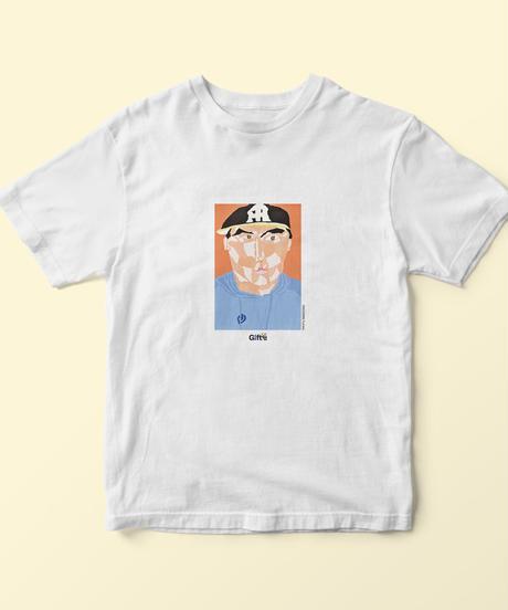 Tシャツ(頼れる人 小)