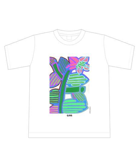 Tシャツ(プスキニア 中)