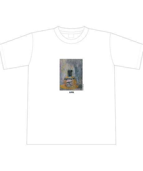 Tシャツ(ウイスキー 小)