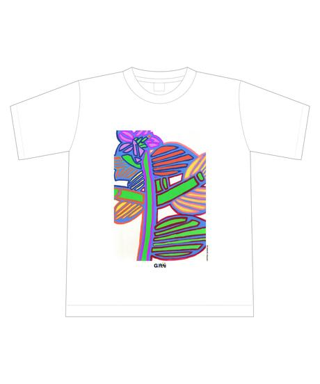 Tシャツ(ハナマニラ 中)