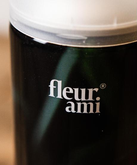 fleur ami LEAF SHINE | 葉面保護剤