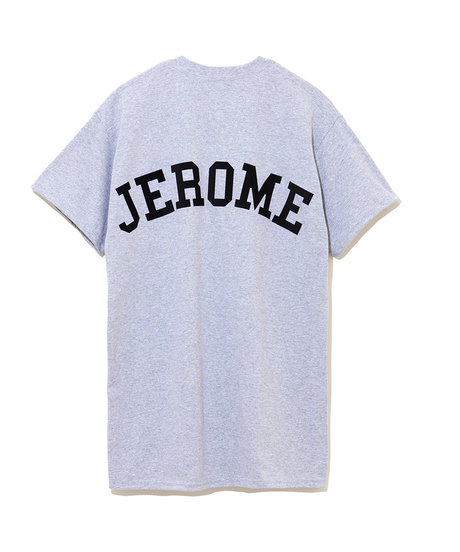 WIND AND SEA   T-SHIRT JEROME