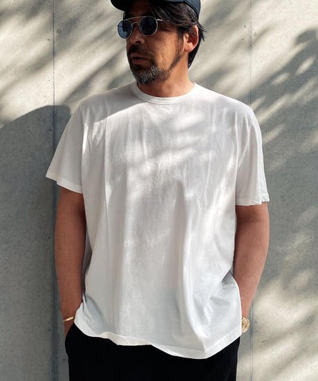 OUR LEGACY New Box  T-shirt  clean jersey
