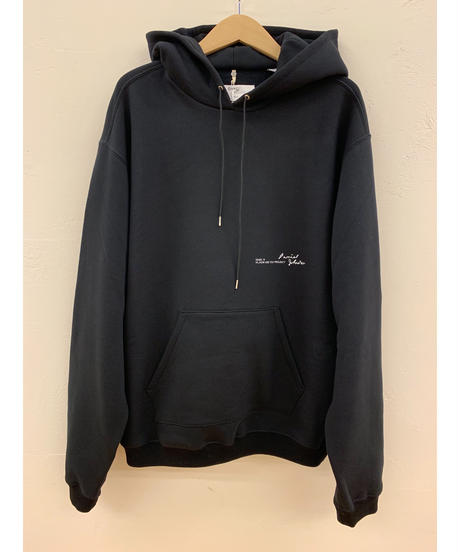 OAMC LET THE SUNSHINE IN HOODIE
