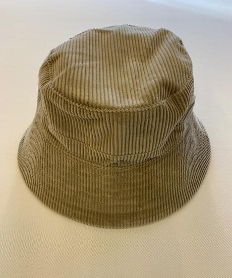 OUR LEGACY  BUCKET HAT,  cord